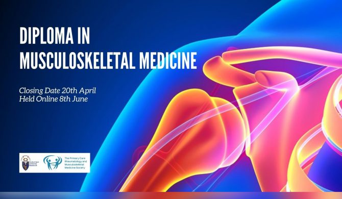 Diploma in Muskulosceletal medicine